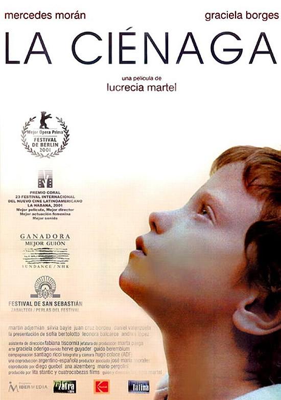 O Pântano - Filme 2001 - AdoroCinema