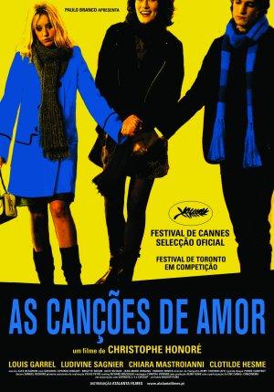 Canções de Amor - Filme 2007 - AdoroCinema