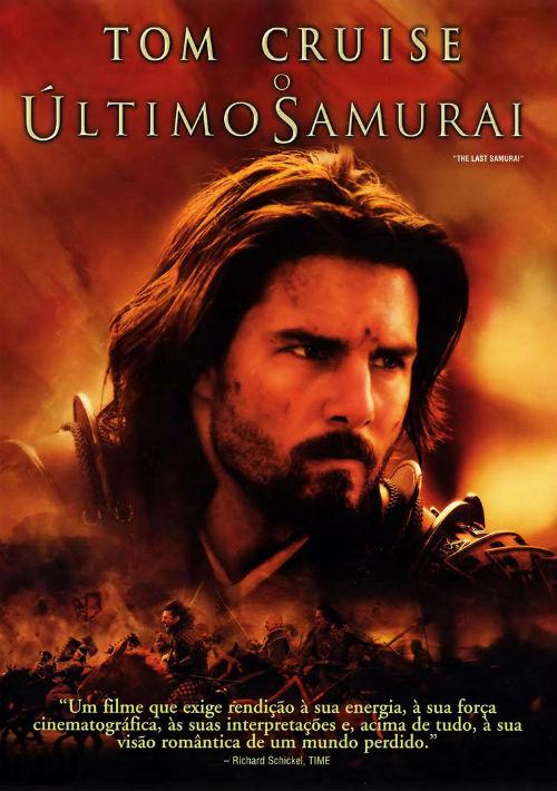 O Último Samurai - Filme 2003 - AdoroCinema