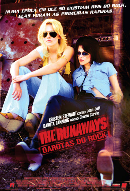 The Runaways - Garotas do Rock - Filme 2010 - AdoroCinema