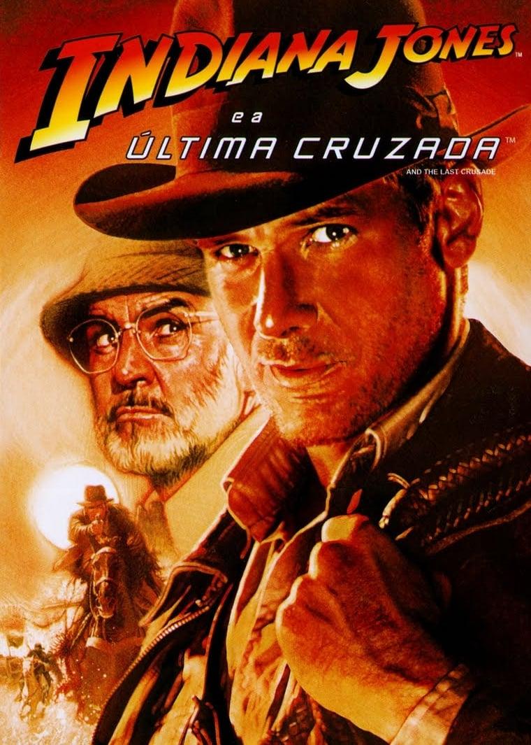 Indiana Jones e a Última Cruzada - Filme 1989 - AdoroCinema