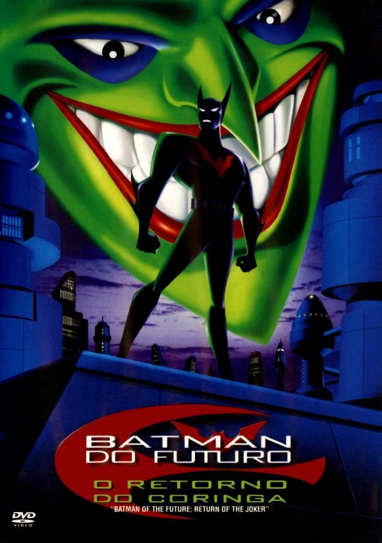 Batman do Futuro - O Retorno do Coringa - Filme 2000 - AdoroCinema