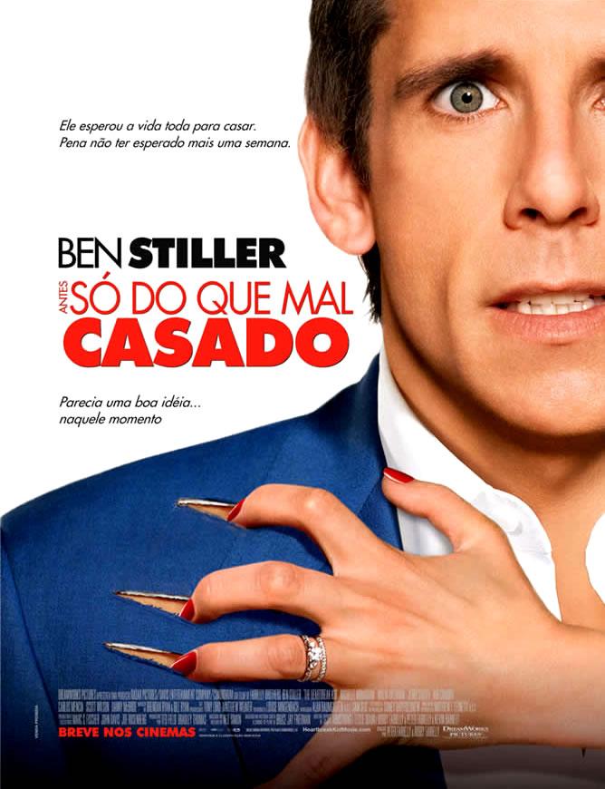 Antes Só do que Mal Casado - Filme 2007 - AdoroCinema