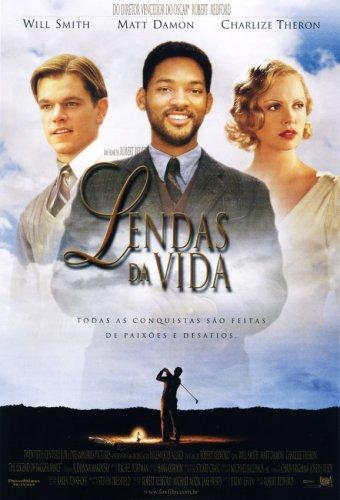 Lendas da Vida - Filme 2000 - AdoroCinema