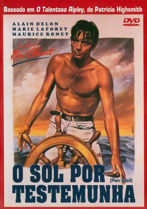 O Sol por Testemunha - Filme 1960 - AdoroCinema