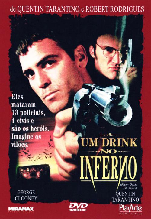 Resultado de imagem para Um Drink no Inferno (1996)