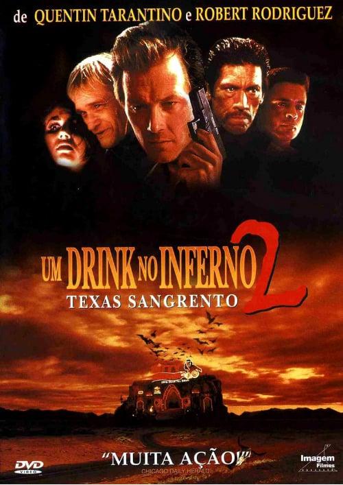 DRINK DUBLADO 3 RMVB INFERNO BAIXAR FILME NO UM