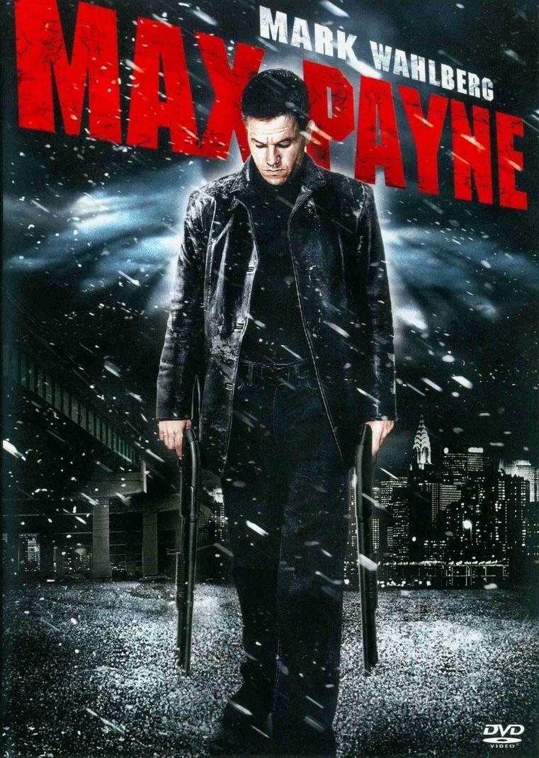 Max Payne - Filme 2008 - AdoroCinema