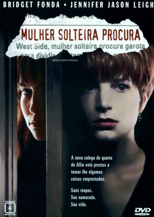 Mulher Solteira Procura - Filme 1992 - AdoroCinema