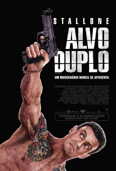 Alvo Duplo - Filme 2012 - AdoroCinema