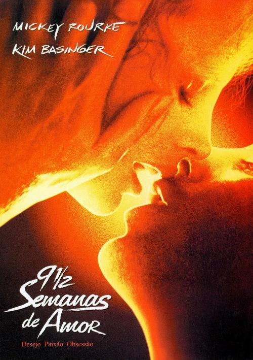 9 1/2 Semanas de Amor - Filme 1986 - AdoroCinema