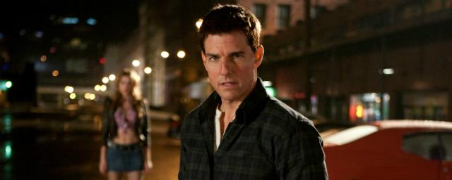 Tom Cruise nos primeiros comerciais de TV de Jack Reacher - O Último Tiro - Notícias de cinema - AdoroCinema