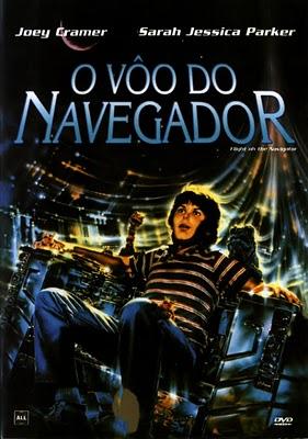 O Vôo do Navegador - Filme 1986 - AdoroCinema