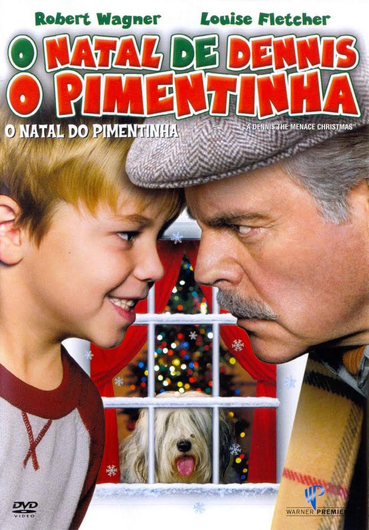 O Natal de Dennis, o Pimentinha - Filme 2007 - AdoroCinema