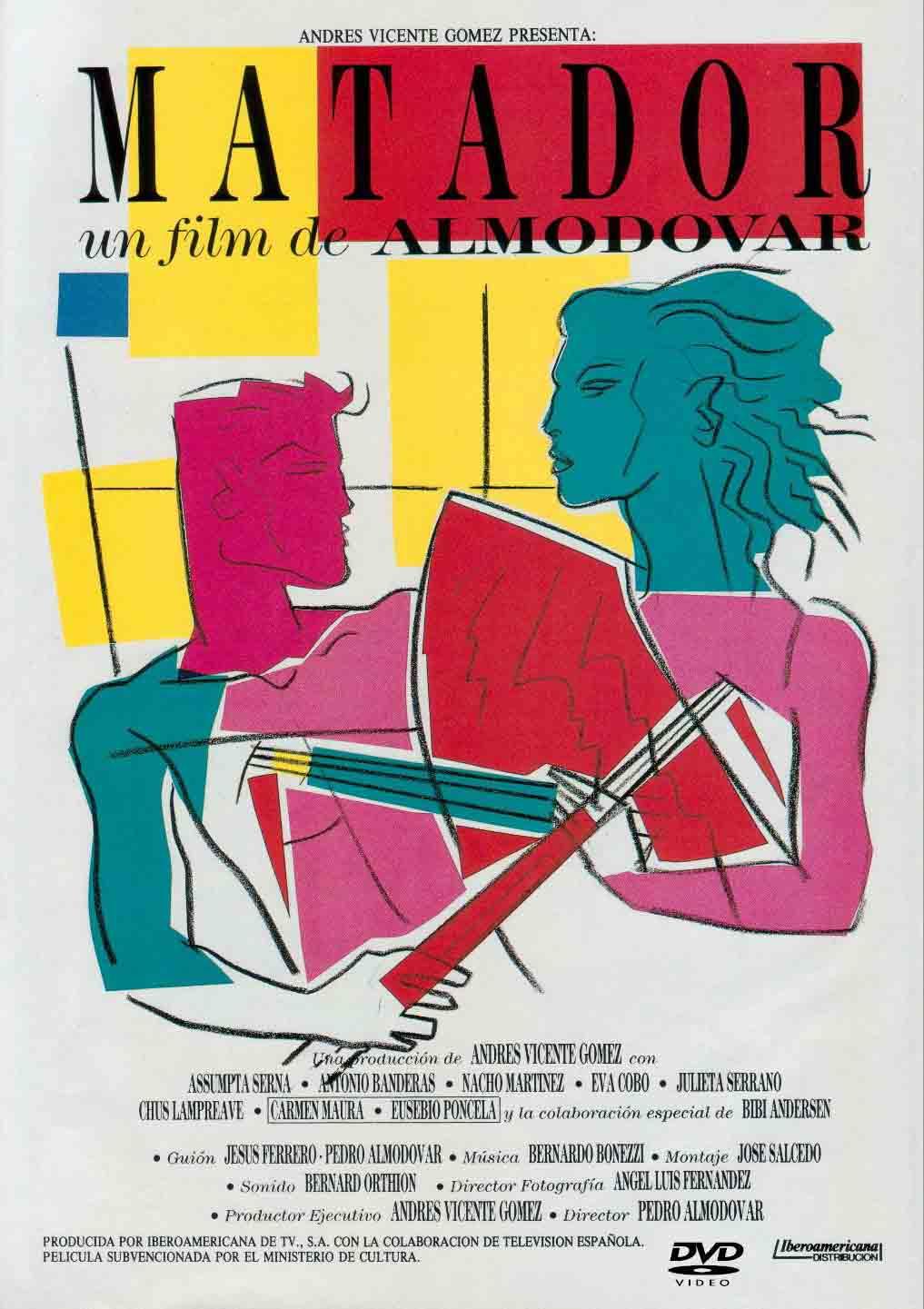 Matador - Filme 1986 - AdoroCinema