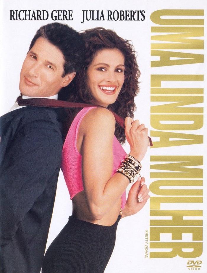 Uma Linda Mulher - Filme 1990 - AdoroCinema
