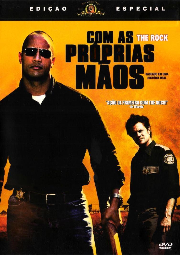 A Lei É Para Todos Filme Completo Dublado com as próprias mãos - filme 2004 - adorocinema