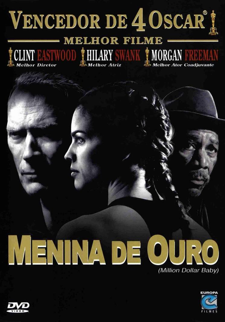 Menina de Ouro - Filme 2004 - AdoroCinema
