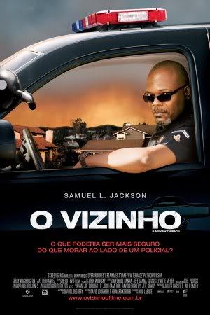 O Vizinho - Filme 2008 - AdoroCinema