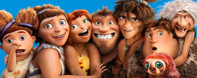 Os Croods 2 é cancelado pela DreamWorks Animation - Notícias de cinema -  AdoroCinema