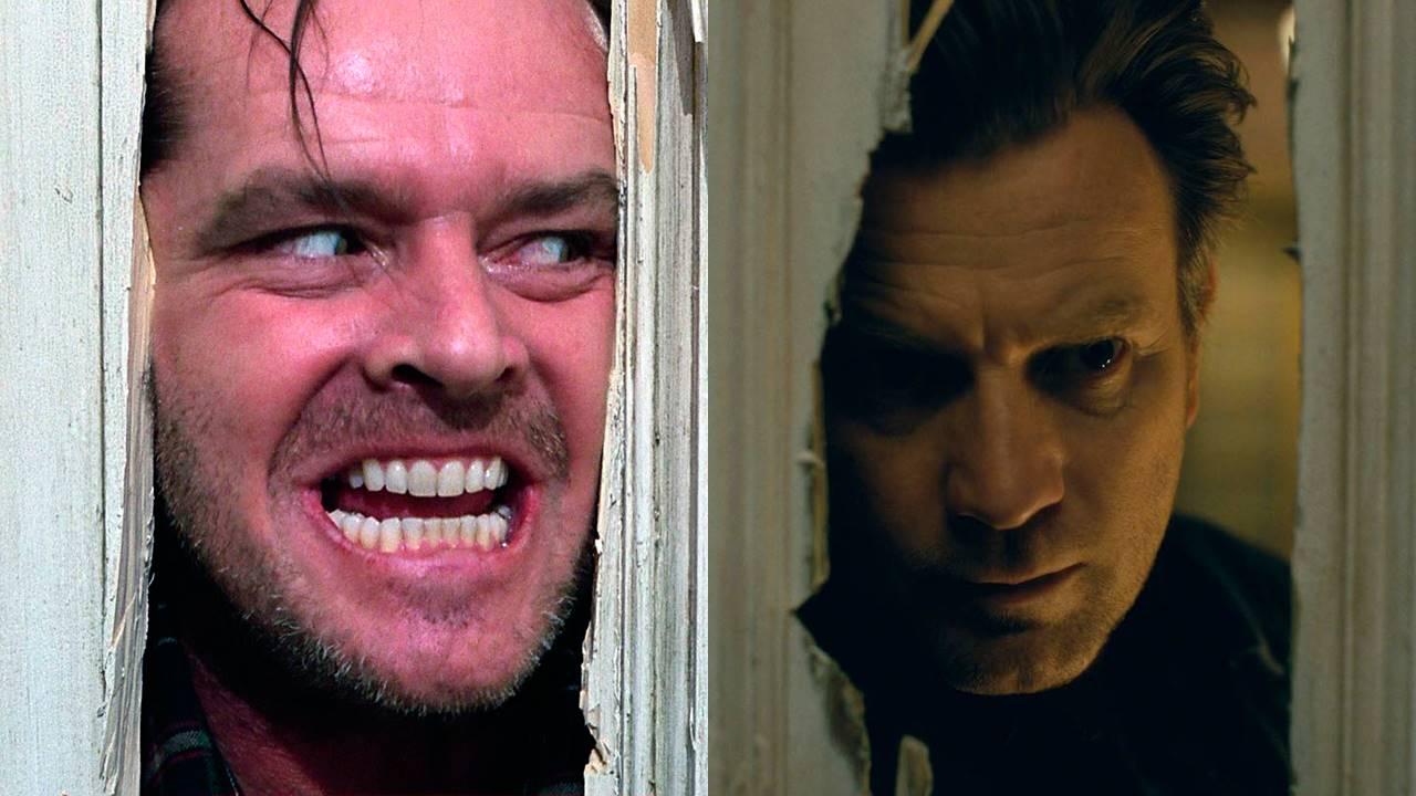 """Stephen King diz que Doutor Sono """"repara"""" O Iluminado de Stanley ..."""