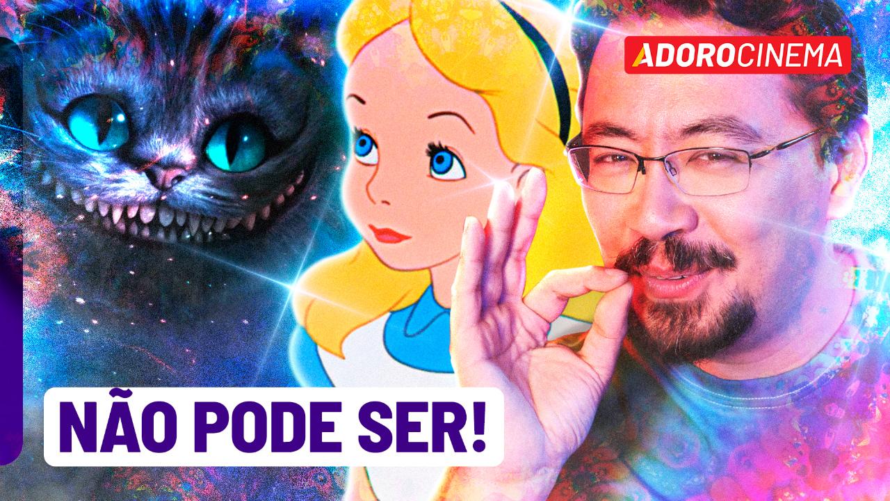 Alice Nos Pais Das Maravilhas Filme Online mitos do pop: alice no país das maravilhas foi criado sob a