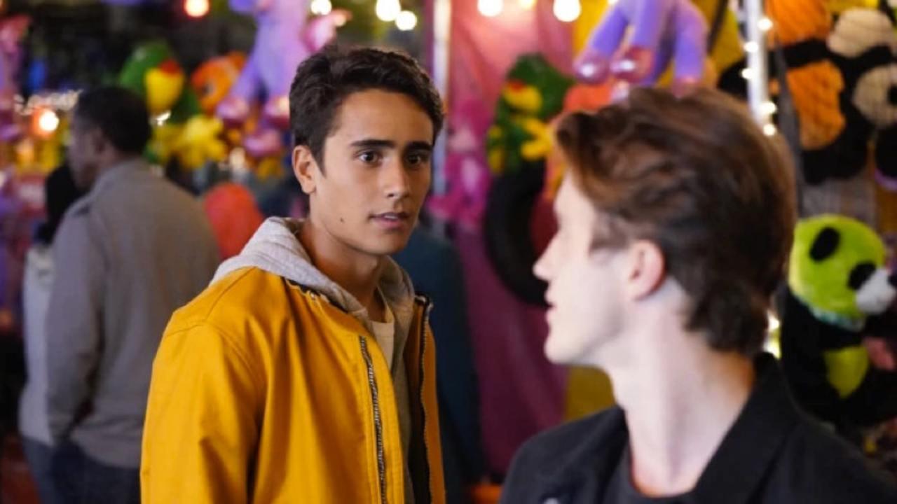 Love, Victor: Série teen divulga seu primeiro pôster oficial ...