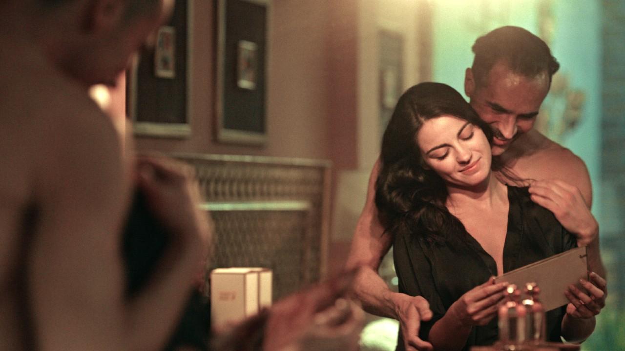 Desejo Sombrio: O que esperar da 2ª temporada da série da Netflix? -  Notícias Visto na web - AdoroCinema