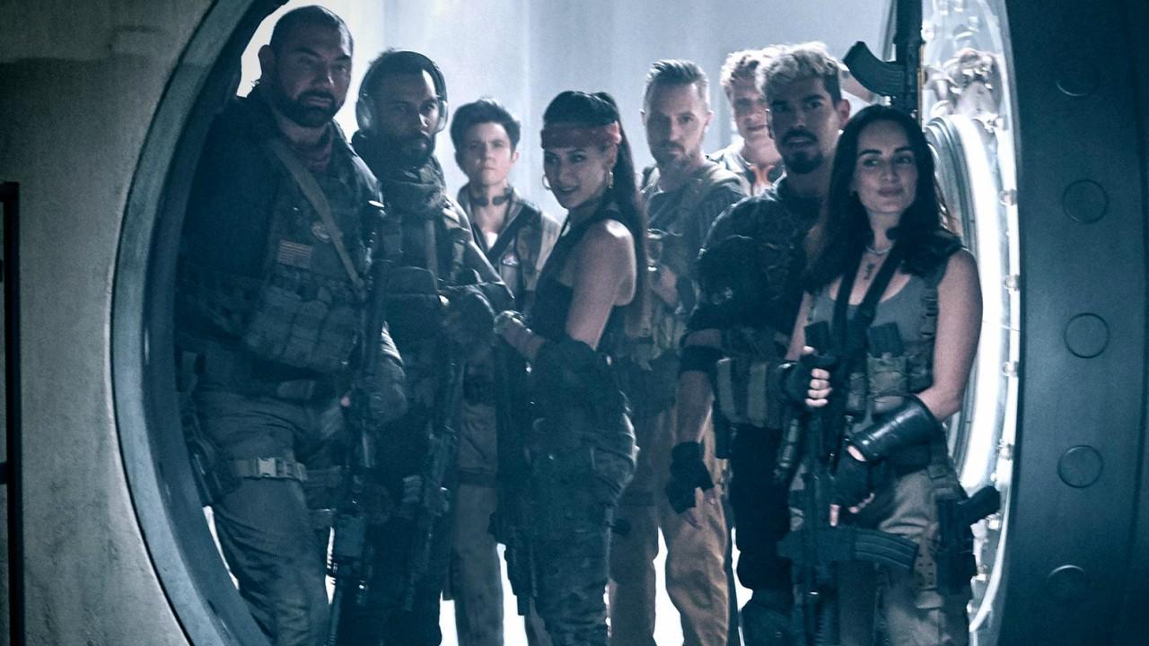 Lançamentos da Netflix nesta semana (21/05 a 27/05): Army of the Dead é o  grande destaque da programação! - Notícias de cinema - AdoroCinema