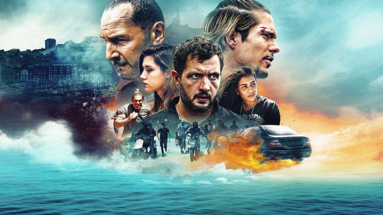 Bac Nord: Conheça o novo filme da ação da Netflix com atriz de Azul é A Cor  Mais Quente - Notícias de cinema - AdoroCinema
