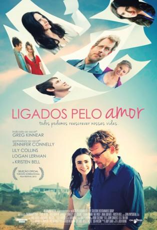 Ligados pelo Amor - Filme 2012 - AdoroCinema