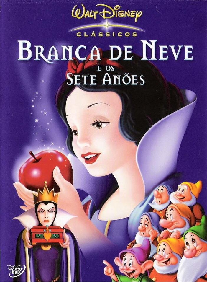 Branca de Neve e os Sete Anões - Filme 1937 - AdoroCinema