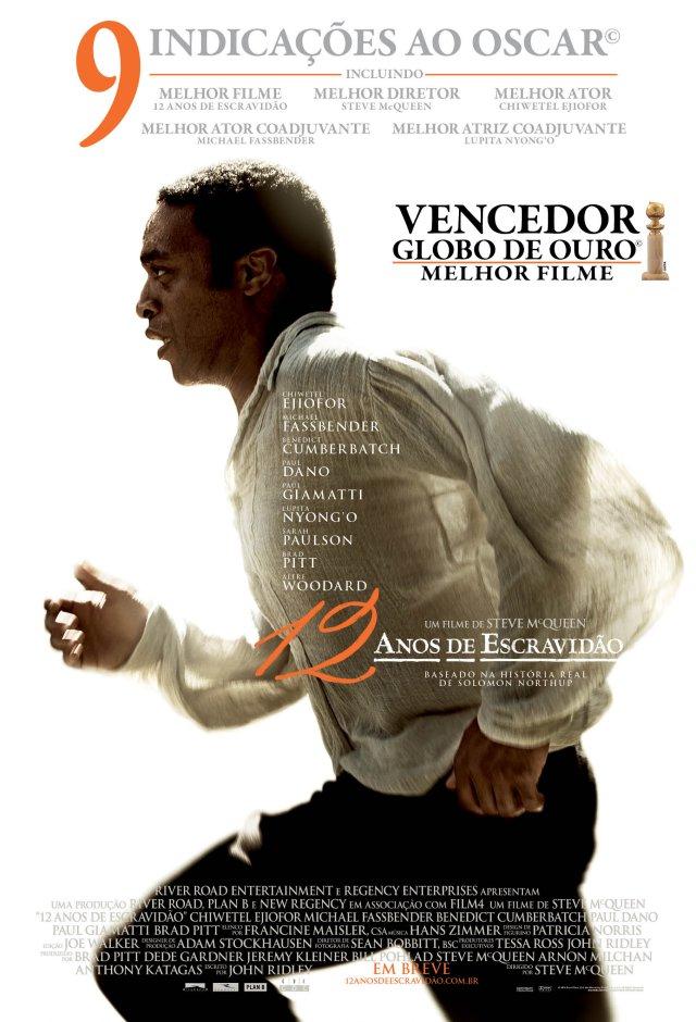 12 Anos de Escravidão - Filme 2013 - AdoroCinema