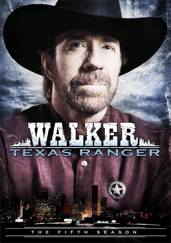 Walker, Texas Ranger - Série 1993 - AdoroCinema