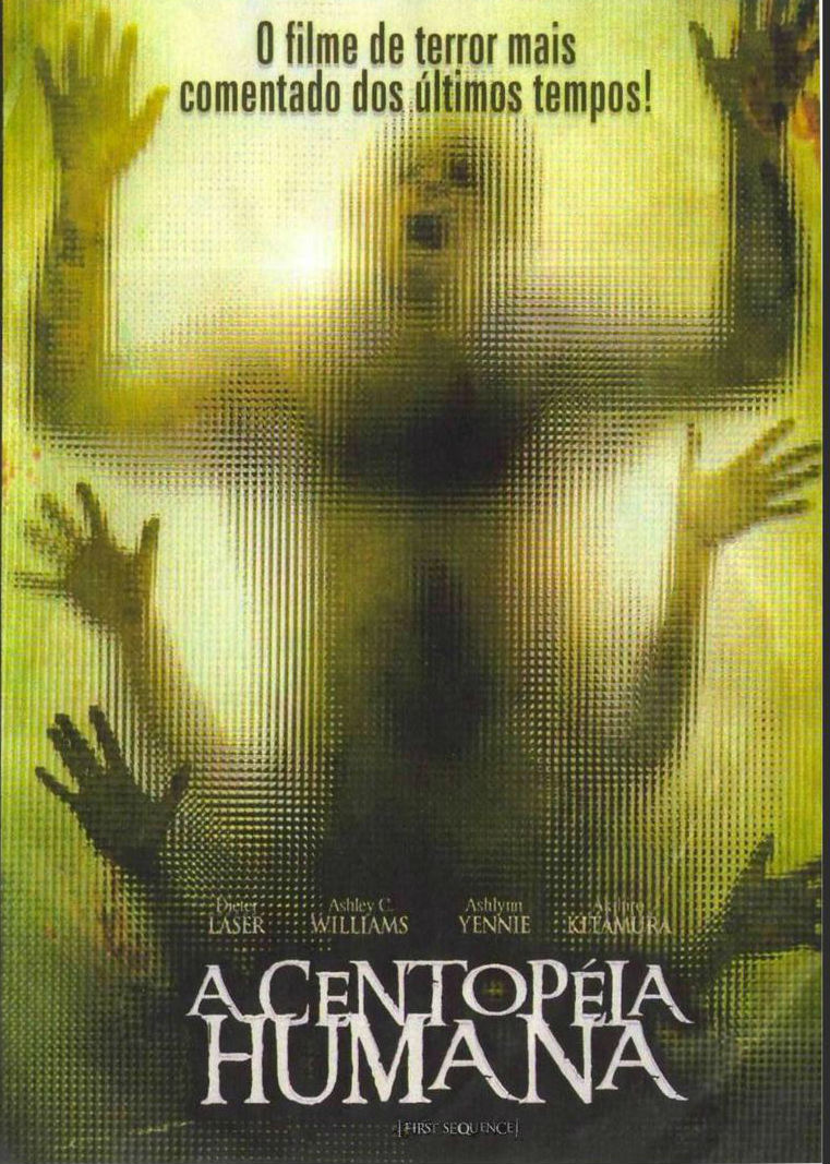 A Centopéia Humana - Filme 2009 - AdoroCinema