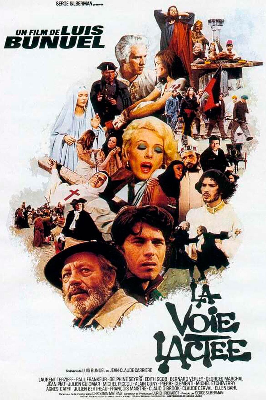 Via Láctea - Filme 1969 - AdoroCinema