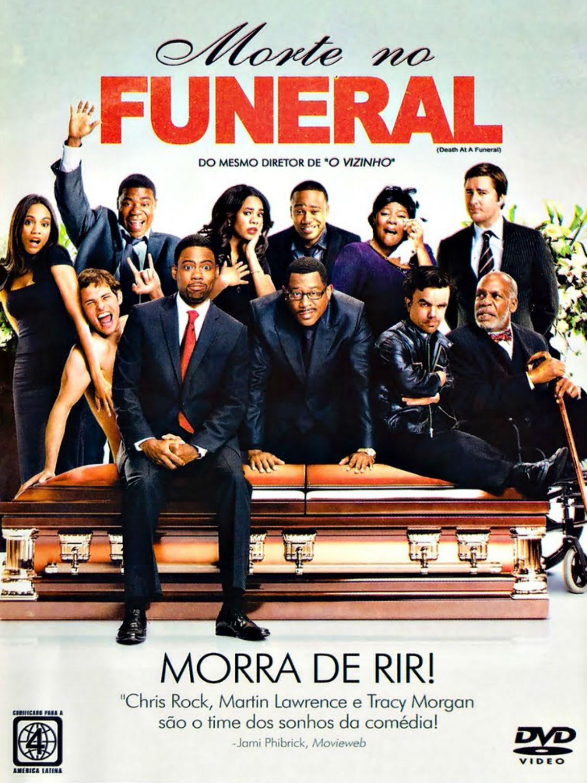 Morte no Funeral - Filme 2010 - AdoroCinema