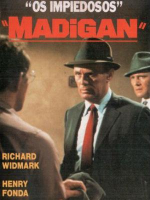 Os Impiedosos - Filme 1968 - AdoroCinema