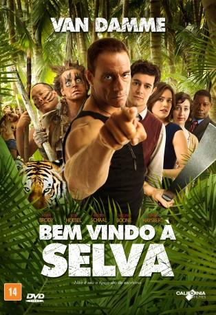 Bem Vindo à Selva - Filme 2013 - AdoroCinema