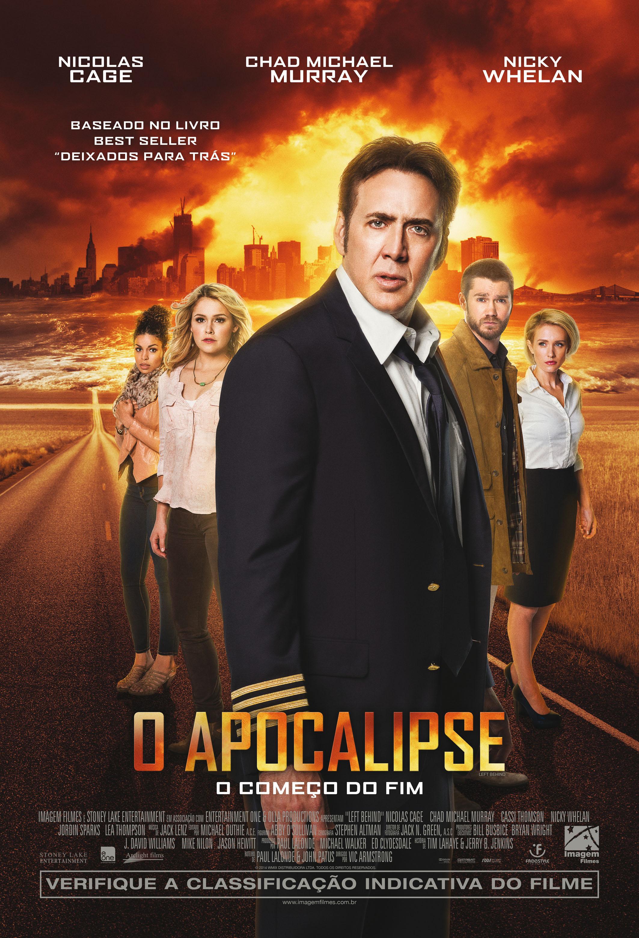 A Lei É Para Todos Filme Completo Dublado o apocalipse: filmes similares - adorocinema
