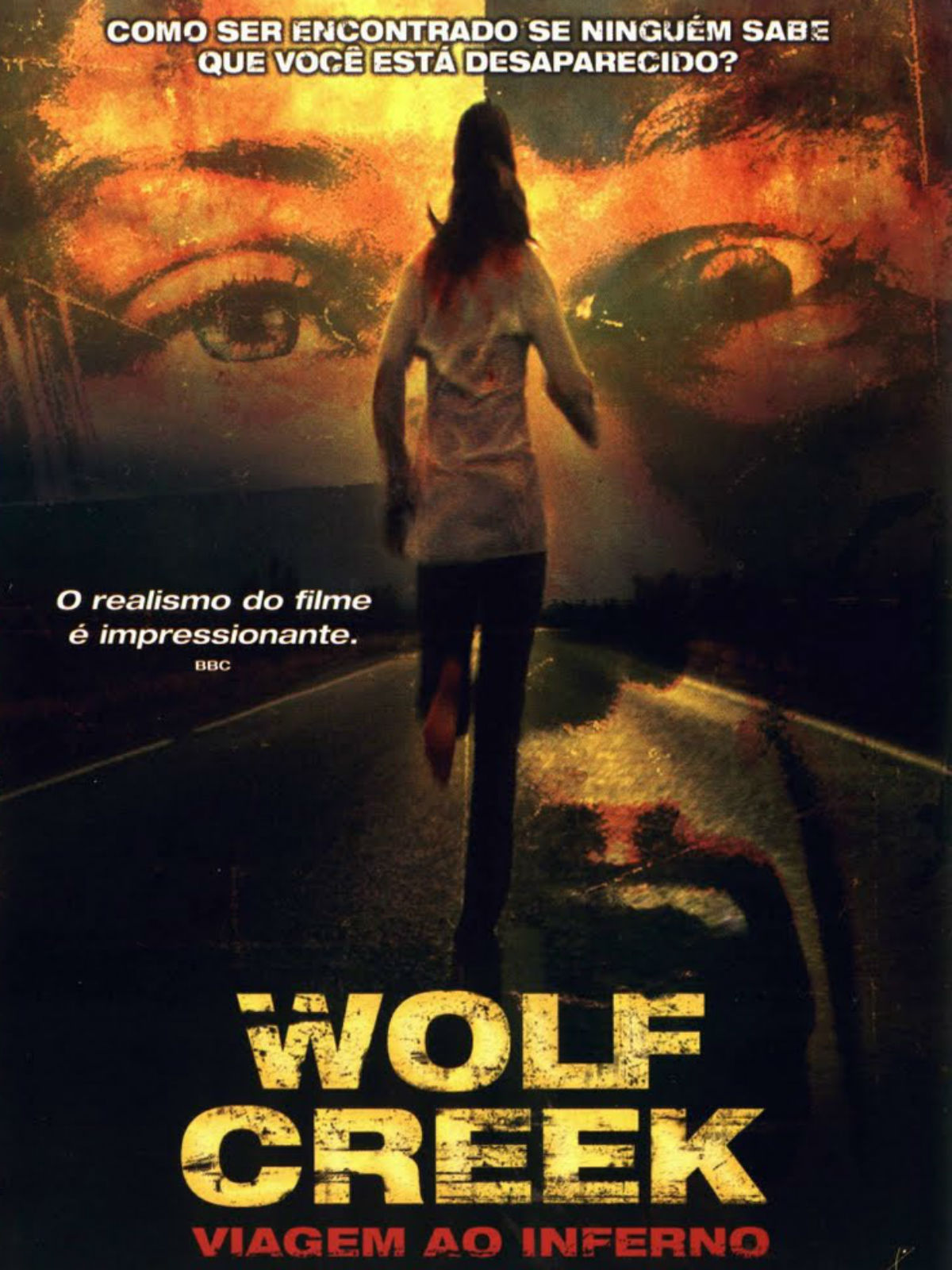 Resultado de imagem para wolf creek filme
