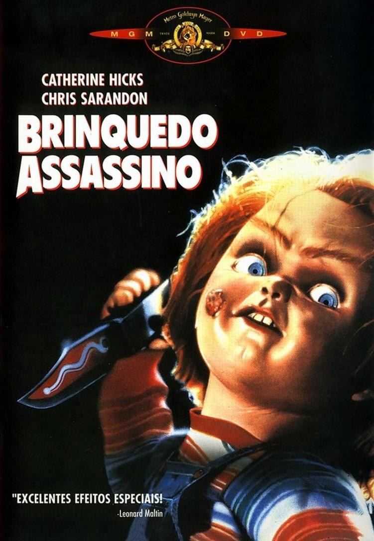 7 Noivas Para 7 Irmãos Dublado Completo brinquedo assassino - filme 1988 - adorocinema