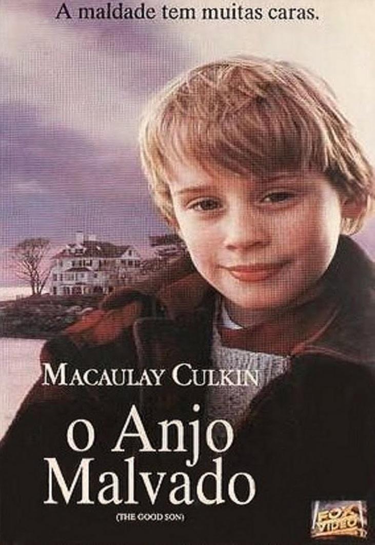 Resultado de imagem para O Anjo Malvado (1993)