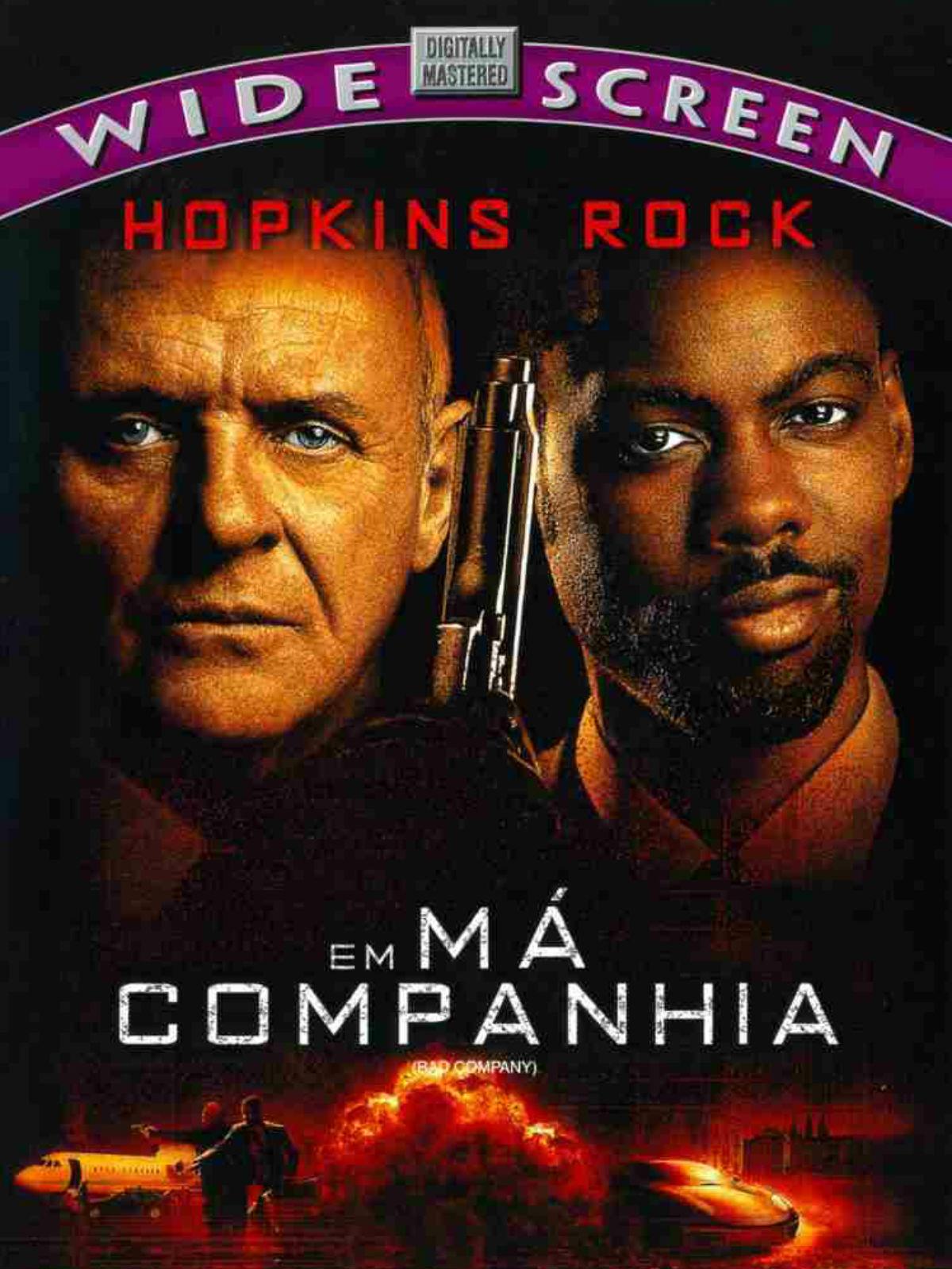 Em Má Companhia - Filme 2002 - AdoroCinema