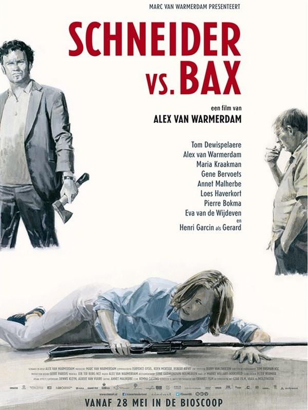 Schneider vs. Bax: Fotos e Pôster - AdoroCinema