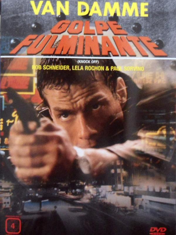 Golpe Fulminante - Filme 1998 - AdoroCinema