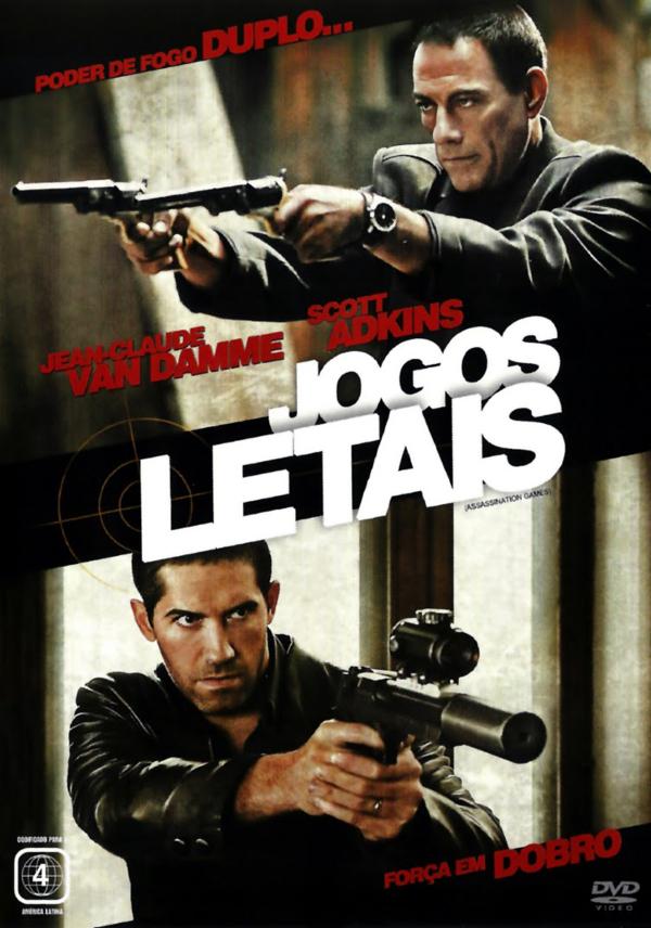 Jogos Letais - Filme 2011 - AdoroCinema