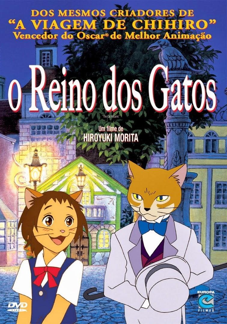 Resultado de imagem para o reino dos gatos