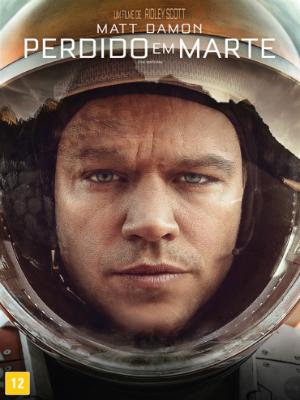 Perdido em Marte - Filme 2015 - AdoroCinema