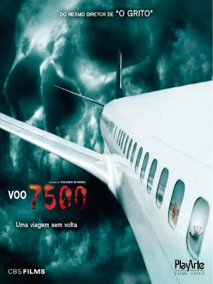 Voo 7500 - Filme 2014 - AdoroCinema